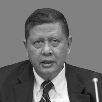 Marzuki Darusman
